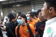 Kronologi Penangkapan Bandar Narkoba yang Juga Pelaku Tawuran di Tambora