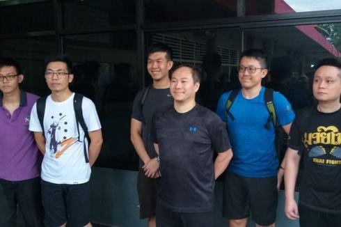 Chris Leong Cs Lolos dari Jeratan Pidana, Terapi Pijatnya Disebut untuk Kegiatan Amal di Malaysia