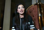 Ashanty Tempuh Perjalanan 30 Jam demi Aurel Hermansyah