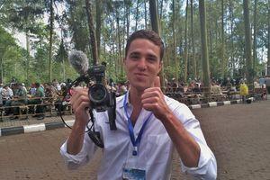 Berkat Video Dokumenter Bule Ini, Pemerintah Tergerak Bersihkan Sungai Citarum
