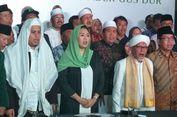 Politisi PDI-P Sebut Sikap Keluarga Gus Dur Solidkan NU Dukung Jokowi-Ma'ruf