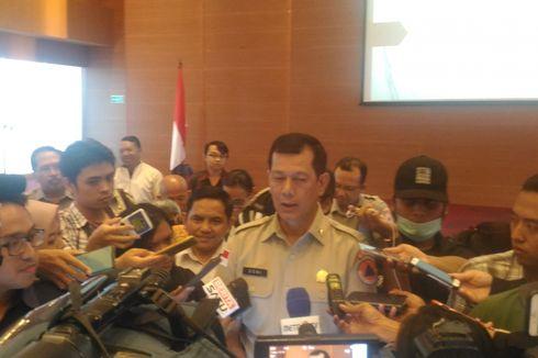 Kepala BNPB Ajak Masyarakat Ikut Cegah Kebakaran Hutan dan Lahan