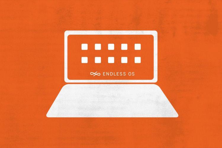 Sistem operasi Endless OS