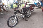 Jasa Cuci Rangka Motor Agar Tak Karatan