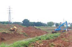 Menanti Rampungnya Waduk Kampung Rambutan untuk Tangani Banjir