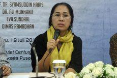Cerita Caleg: Eva Sundari, Ingin Tutup Karier Politik di Pemilu 2019
