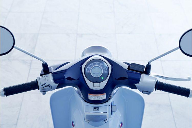 Honda perkenalkan Super Cub C125