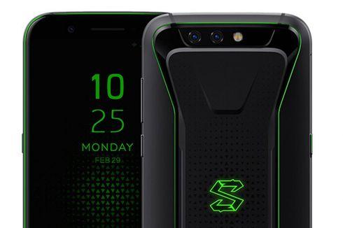 Ponsel Gaming Xiaomi Black Shark 2