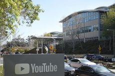 Empat Jam Mencekam di Kantor Pusat YouTube