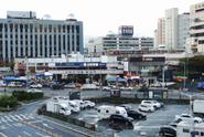 TechTrip #1, Bertandang ke Yongsan Market, 'Mangga Dua'-nya Seoul