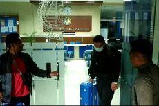7 Jam Lebih Geledah Kantor Imigrasi Mataram, KPK Bawa 2 Koper dan 1 Kardus
