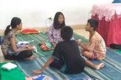 KPAI: Tempat Pengungsian agar Beri Perhatian pada Anak Perempuan