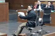Cerita Aditya Moha Berkali-kali Dapat Firasat Buruk Sebelum Ditangkap KPK