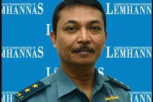 Jokowi Lantik Laksdya Siwi Sukma Aji sebagai KSAL