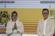 Debat Pilkada Kota Bandung, Pasangan Calon Paparkan Masalah dan Solusi