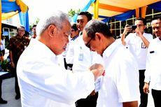 Penyidik Direskrimus Ikut Pelatihan Kementerian PUPR