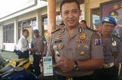 Masyarakat Banyuwangi Bisa Gunakan Aplikasi Ini untuk Lapor Kehilangan ke Polisi
