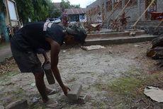 Anak Wakil Wali Kota Tidore: Ayah Tak Marah Saat Saya Jadi Kuli Bangunan