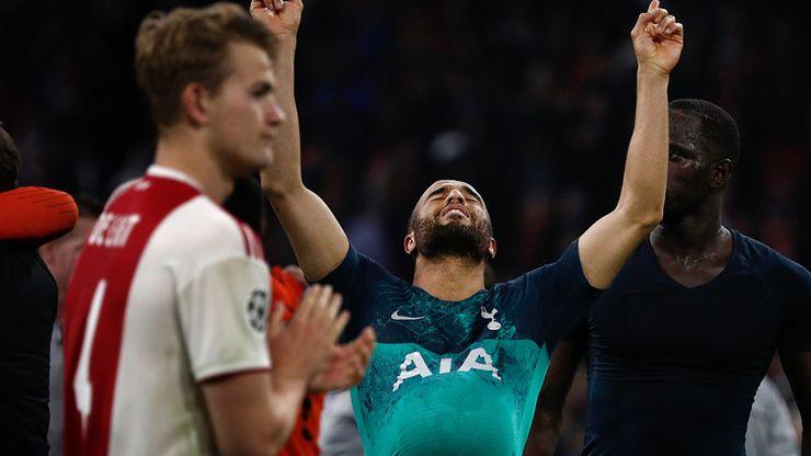 Bekuk Ajax, Tottenham Siap Tantang Liverpool di Final Liga Champions