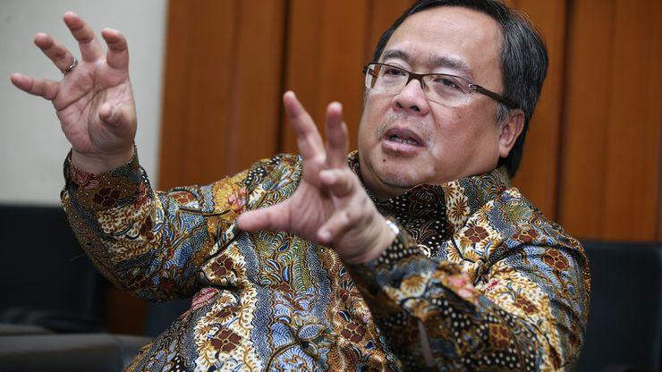 Kepala Bappenas: Membangun Kualitas SDM Jadi Fokus Utama Pemerintah