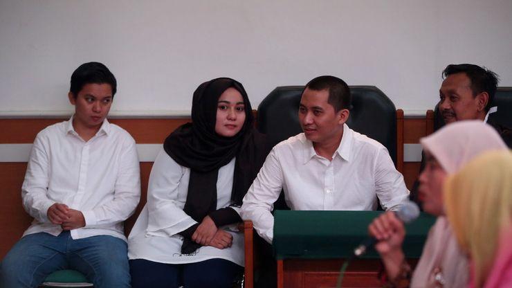 Sidang First Travel, Jaksa Hadirkan Empat Saksi