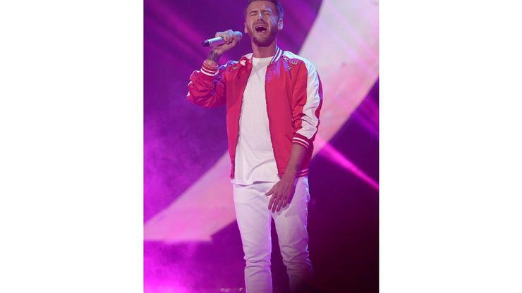 Penampilan Jonatan Cerrada di Indonesian Idol 2018