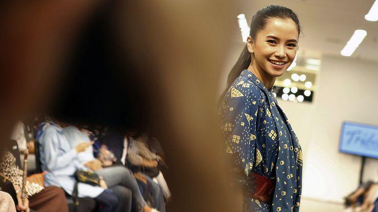 ''Trunk Show - Social Fashion Darling'' Angkat Pesona 9 Label Lokal
