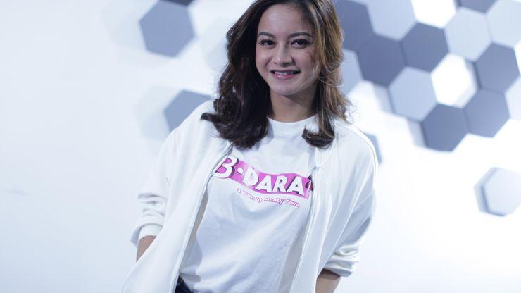 Ovi Dian Jadi Istri Adipati Dolken di Film 3 Dara 2