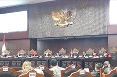 Kabulkan Gugatan Gerindra, MK Perintahkan KPU Hitung Ulang Suara 135 TPS di Sumut