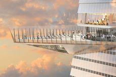Dibuka 2020, Ini Ikon Baru New York selain Patung Liberty