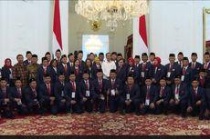 Dilepas Jokowi, Mekanik Daihatsu Indonesia Ikut Kompetisi Dunia