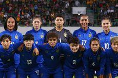 Piala Dunia Wanita 2019 Segera Dimulai, Thailand Ikut Serta
