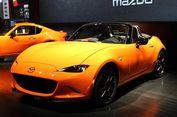 Edisi Spesial Mazda MX-5 Miata Meluncur Akhir 2019