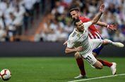 Mandul di 3 Laga, Real Madrid Ulangi Catatan Buruk 11 Tahun Lalu