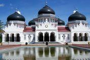 Suasana Ramadhan di Aceh Bisa Ditawarkan ke Turis Malaysia