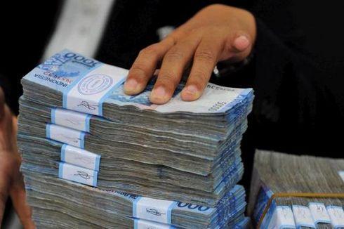 Viral Video Pastikan Keaslian Uang Rp 50.000 dengan Disiram Bensin, Ini Komentar BI