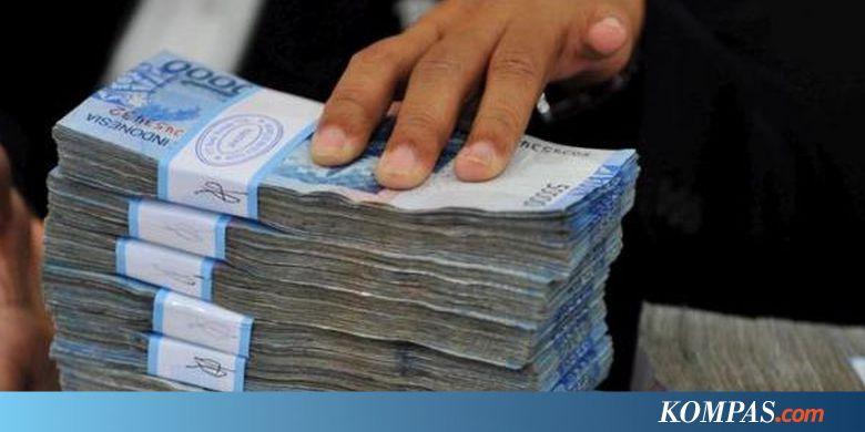 Image Result For Uang Nasabah Bri Hilang