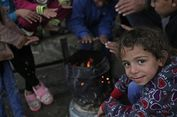 PBB Pastikan Sekolah untuk Anak Pengungsi Palestina Segera Dibuka