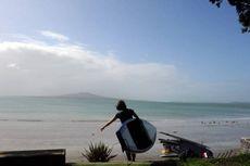 Rekor Suhu Terpanas di Selandia Baru Diperkirakan Terus Meningkat