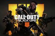 Game 'Call of Duty: Black Ops 4' Diklaim Pecahkan Rekor