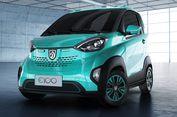 Wuling Bikin Mobil Listrik Mungil Pesaing Smart ForTwo