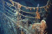Titanic II Sedang Dibuat dan Bakal Berlayar Tahun 2022