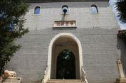 Napi Koruptor Terlalu Banyak, Penjara Elit China Kehabisan Sel Tahanan