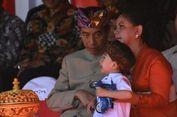 Jokowi Menikmati Minggu Malam dengan Menyantap Pho di TIS Square Tebet