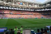 Menerka Nasib Stadion-stadion Megah Usai Piala Dunia 2018