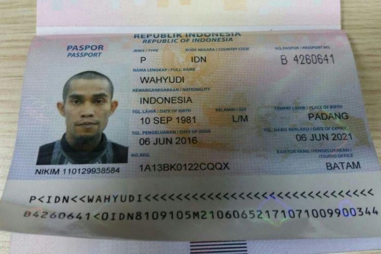Diduga Teroris, Seorang Warga Indonesia Ditolak Imigrasi Singapura
