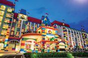 Akuarium Raksasa akan Dibuka di Legoland Malaysia