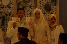 Fairuz A Rafiq: Semoga Ini Jadi Pernikahan Terakhir Saya