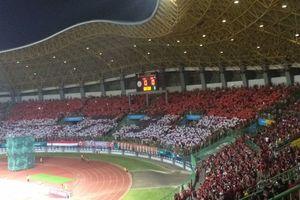 Pelatih Timnas U-23 Hongkong Bicara soal Suporter Indonesia