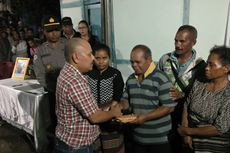 Jimmy Kisahkan Penyerangan KKB di Nduga Papua: Berlindung di Rawa dan Pohon Besar agar Tak Terlihat (4)